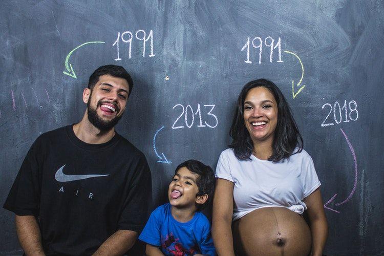 4. Perkembangan janin kehamilan 39 minggu