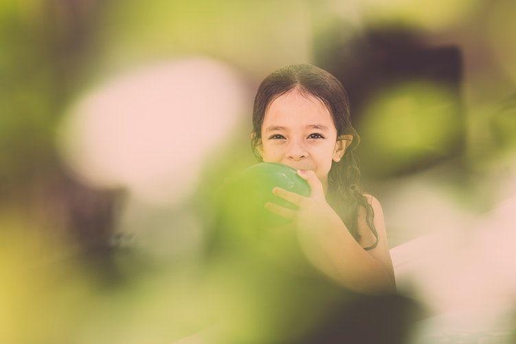 4. Apa bisa dilakukan agar bisa melatih kemampuan anak dalam bersosialisasi