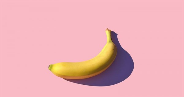7. Jus pisang