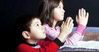 4. Mulailah ajarkan tentang agama