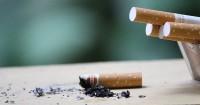 Ini Bahaya Jika Calon Mama Terlalu Banyak Hirup Asap Rokok