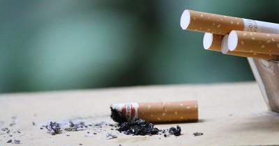 Ini Bahaya Jika Calon Mama Terlalu Banyak Terpapar Asap Rokok