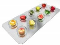 Aturan dosis vitamin A benar