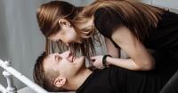 5. Frekuensi hubungan intim sangat berpengaruh