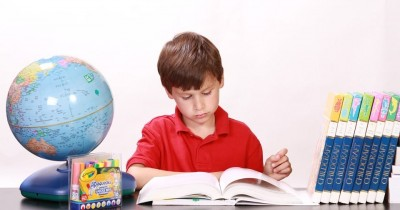 Ayo Dicoba 9 Cara Meningkatkan Minat Belajar Anak