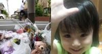 Disiksa Ditelantarkan Orangtua, Gadis Jepang 5 Tahun Ini Tewas