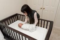 6 Tips Penting Memilih Baby Crib