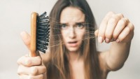 4. Perawatan rambut