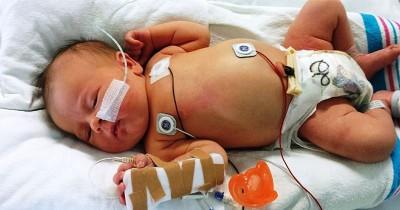 Bayi Berusia 11 Bulan Meninggal setelah Mengalami Serangan Jantung
