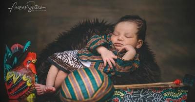 45 Rangkaian Nama Bayi Laki-Laki Jawa Unik