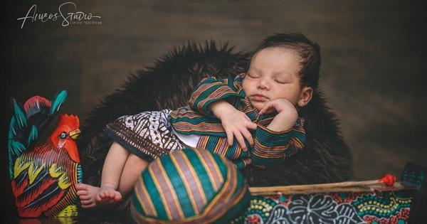 15 Rangkaian Nama Bayi Laki Laki Jawa Unik Popmama Com
