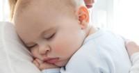 Pelajari Solusi Jitu Meredakan 7 Penyakit Musim Pancaroba Bayi