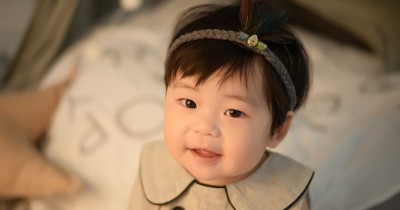 Simak Kata Ahli, ini Rahasia Bikin Anak Sehat Cerdas Sejak Bayi