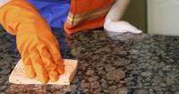 6. Jangan gunakan dapur bersih