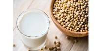 Anak Alergi Susu Sapi Ini 7 Manfaat Susu Kedelai Kesehatan