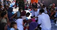 Anak-anak Jadi Korban Bencana Alam. Bagaimana Menanggulanginya