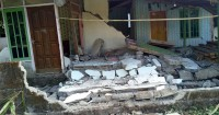 Gempa Bumi Merenggut Korban Jiwa