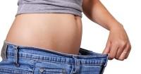 7. Sulit menurunkan berat badan kembali