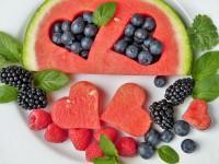 2. Semangka kaya akan asam amino