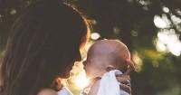 2. Cara mengatasi bayi kolik