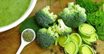 10 Alasan Ibu Hamil Wajib Makan Brokoli