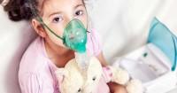 KPPPA Pneumonia Anak Memang Parah Namun Bisa Dicegah