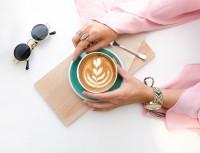 4. Konsumsi kafein berlebih