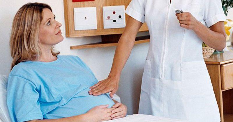 4. Mencegah penularan herpes dari Mama ke bayi