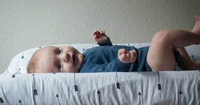 Popok Kain atau Sekali Pakai, Mana Lebih Baik Bayi
