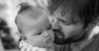 7 Hal Bisa Menandakan Hubungan Papa si Bayi Kurang Harmonis