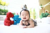 Mengenali Karakteristik Bayi Berbakat