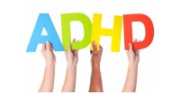1. Attention Deficit Hyperactivity Disorder (ADHD)