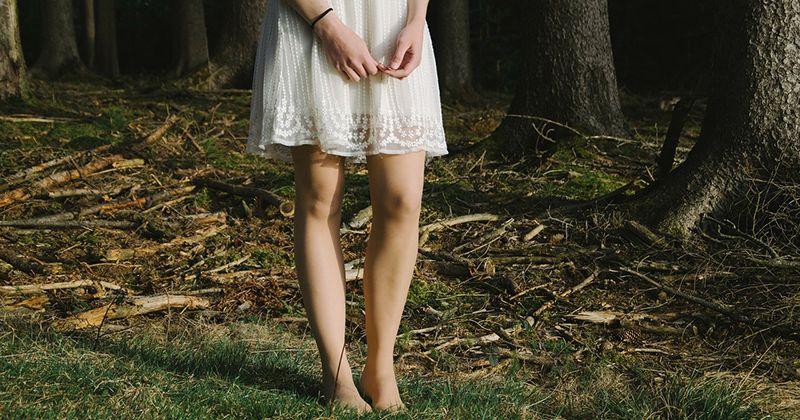 5. Pergelangan kaki bengkak