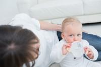 3 Tips Sukses Menyapih Botol Susu