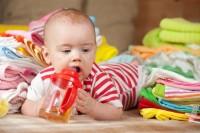 Tips Jika Anak Menolak Sippy Cup