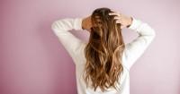 7. Rambut sehat berkilau