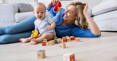 Daftar 9 Aktivitas Seru Menstimulasi Otak Bayi agar Cerdas