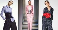 Pu Perut Buncit Kenakan Obi, Fashion Item Kini Sedang Hits