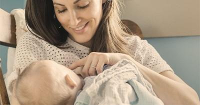 7 Makanan Ibu Menyusui agar Bayi Gemuk Tapi Sehat