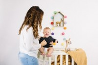 Jangan Panik Begini Cara Mengatasi Kejang karena Demam Bayi