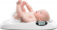Seperti Apakah Pertambahan Berat Badan Bayi Normal