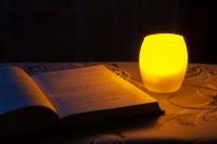 3. Lampu malam