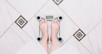 5. Risiko kelebihan berat badan saat hamil