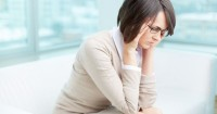 7. Sedang stres