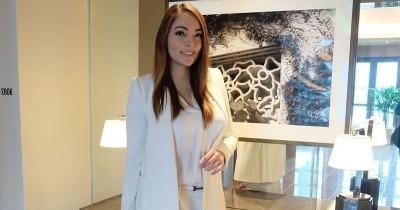 Reisa Broto Asmoro Stretch Mark Dapat Dicegah Sejak Masa Promil