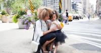 Pertimbangkan 6 Hal Ini Sebelum Mama Bekerja Sambil Mengasuh Anak