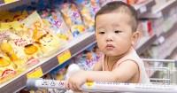 2. Perhatikan perut terisi kualitas tidur anak