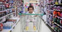 Ingin Mengajak Anak Berbelanja Tanpa Rewel Lakukan 5 Trik Ini