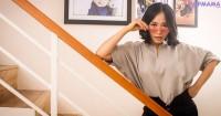 Lewat Lagu 'Stay', Rinni Wulandari Ingin Menginspirasi Para Pendengar
