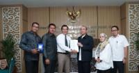 Raperda Kekerasan Perempuan Anak Aceh Diserahkan ke KPPPA